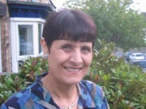 Professor Lena Dominelli