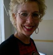 Professor Donna Baines